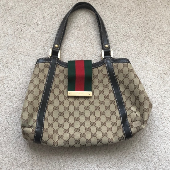 0a0f494103d546 Gucci Bags | Authentic Purse | Poshmark